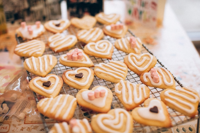 Katie Leask Photography - Christmas Cookies 005