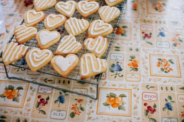 Katie Leask Photography - Christmas Cookies 006
