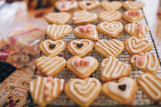 Katie Leask Photography - Christmas Cookies 008